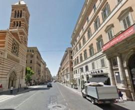 Centro Storico - Via Nazionale